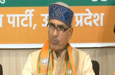 What Shivraj Singh Chouhan said about BJP's alleged plan to topple Madhya Pradesh government