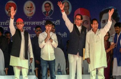 Who is Akash Anand - the new BSP national coordinator?