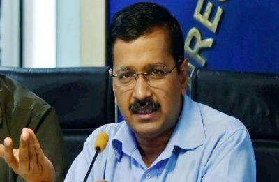 After 9 murders in 24 hours in Delhi, Arvind Kejriwal targets Centre, police hit back