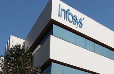 Infosys hired 9,100 people in the US between in two years