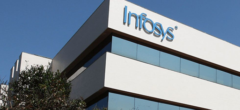 In May 2017, Infosys had announced that it will set up four technology and innovation hubs and hire about 10,000 locals in the US. (File Photo)