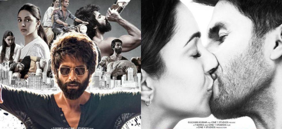 Shahid Kapoor's film is doing amazingly well at the box-office.