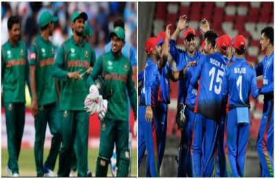 Bangladesh vs Afghanistan, Live Streaming Cricket: When and How to watch BAN vs AFG match