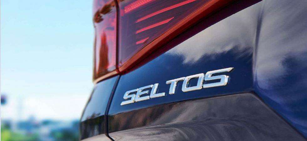Kia Motors SUV Seltos (File Photo)