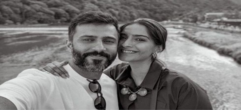 Sonam Kapoor's post honeymoon note will make you believe on fairy-tales