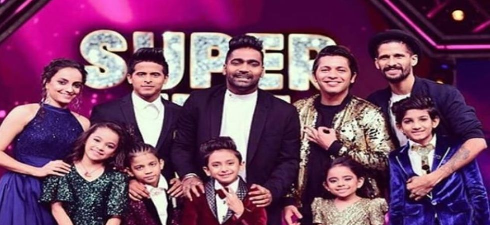 Super Dancer 3 Grand Finale: Will THIS Kolkata girl take away trophy?