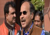 You came to power calling Rahul, Sonia thieves, how are they sitting in Parliament: Adhir Ranjan to BJP