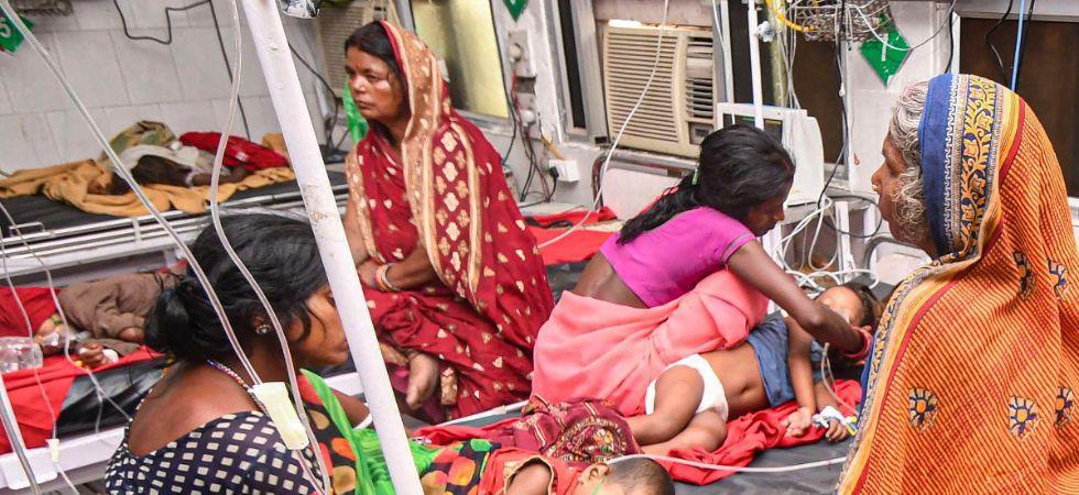 Muzaffarpur encephalitis: CJM orders probe against Union Health Minister Harsh Vardhan, Bihar Minister Mangal Pandey