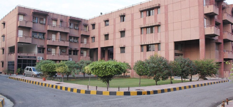 Fire breaks out at CBI Academy in Ghaziabad: Officials