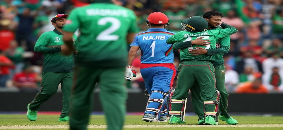 Live cricket score, Bangladesh vs Afghanistan: Can Shakib clinch victory for Bangladesh? (Getty Images)
