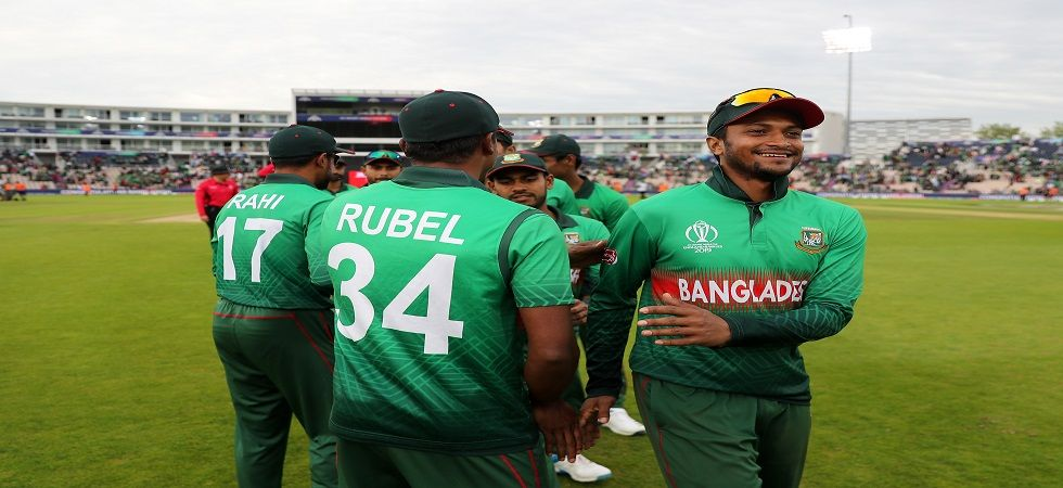 ICC World Cup 2019: Sensational Shakib keeps Bangladesh in semifinal contention (Getty Images)