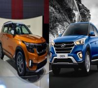 Kia Seltos Vs Hyundai Creta: Can the new arrival beat the segment leader?