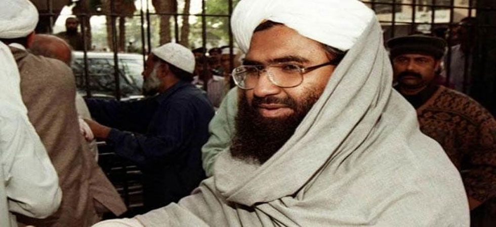 A human rights worker from Quetta, Ahsan Ullah MiaKhail claimed that UN-blacklisted terrorist and Jaish-e-Mohammed (JeM) chief Masood Azhar was admitted at the hospital where the blast occurred