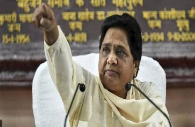 Mayawati takes to Twitter to break up with Akhilesh, says BSP will fight all elections alone