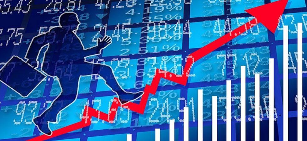Stock Market Update (Photo Credit: Twitter)