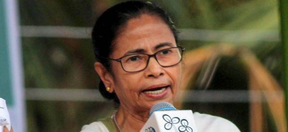 TMC president Mamata Banerjee (File/PTI)