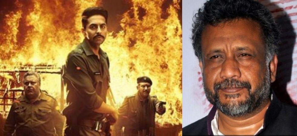 Anubhav Sinha reacts to Karni Sena's warning to stop Article 15 release