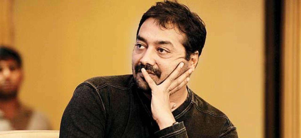 Anurag Kashyap to feature in 'Bole Chudiyan' (Photo: File Photo)