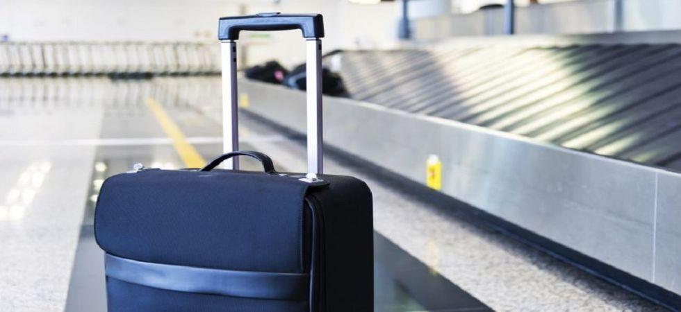 Baggage theft at airport (Representational Image)