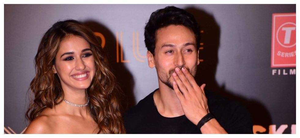 Tiger Shroff and Disha Patani have reportedly called it quits (Photo: Twitter)