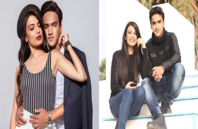 Amid breakup rumours, Faisal Khan and girlfriend Muskaan Kataria come together for Nach Baliye 9?