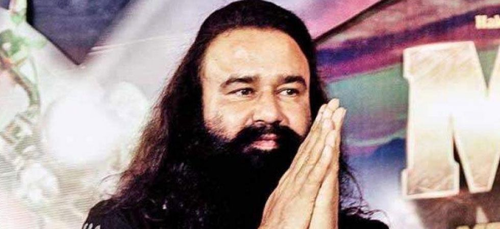 Dera Sacha Sauda chief Gurmeet Ram Rahim has sought parole for over a month for farming at his fields in Haryana's Sirsa. (File Photo)