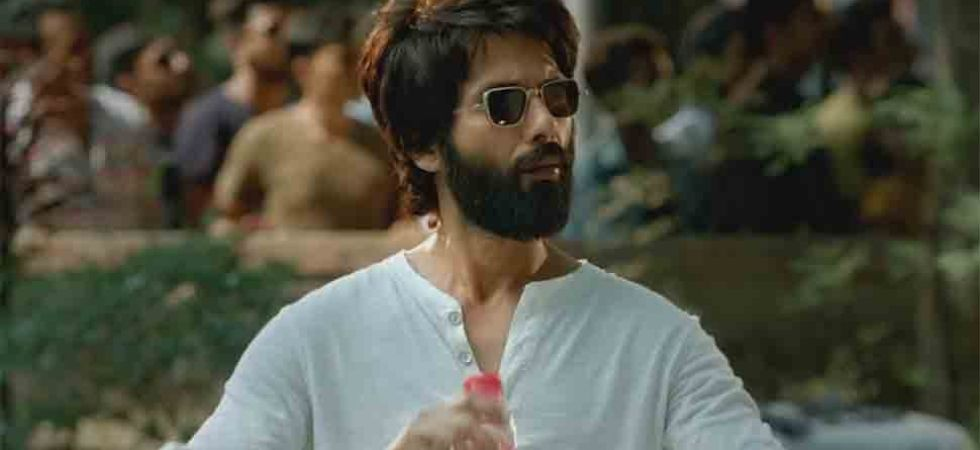 Kabir Singh emerges biggest 'non-holiday'opener of 2019