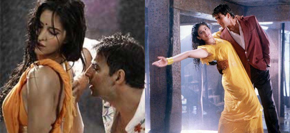 Akshay Kumar to recreate Tip Tip Barsa Pani in Sooryavanshi,