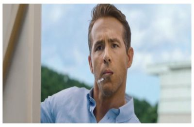 Ryan Reynolds writes review for his OWN gin brand under fake name, check out what Deadpool star wrote