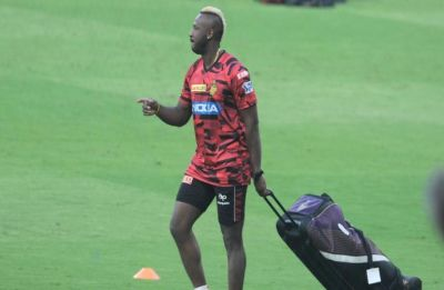 ICC World Cup 2019: Andre Russell ruled out of tournament with knee injury