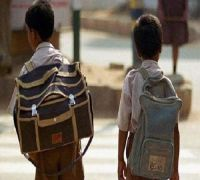 Schools in remote village of Maoist-hit Sukma reopen after 13 years