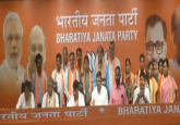 'It's an earthquake': Bengal's Trinamool MLA Wilson Champramary, 14 councillors join BJP