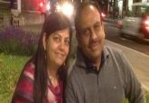 Something spilling out of car and then... men rob BJP leader Vijender Gupta's wife