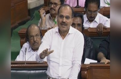 PM Modi resorted to 'old evading tactics' to hoodwink common people: Congress