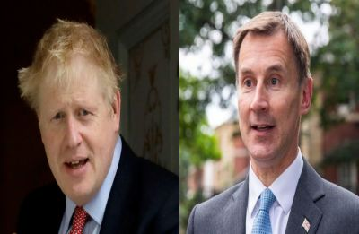 Next British Prime Minister to be announced July 23, says Conservative Party
