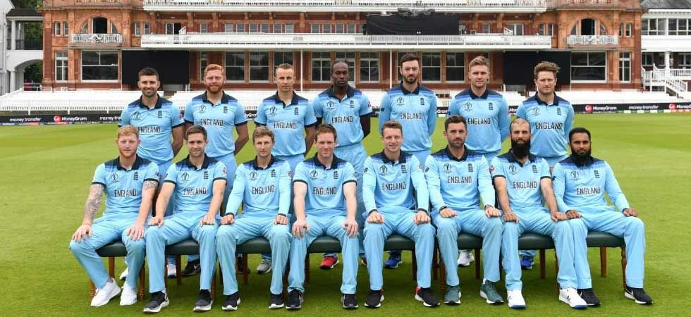 England will lock horns against arch-rivals Australia on Tuesday. (Photo: Twitter/@cricketworldcup)