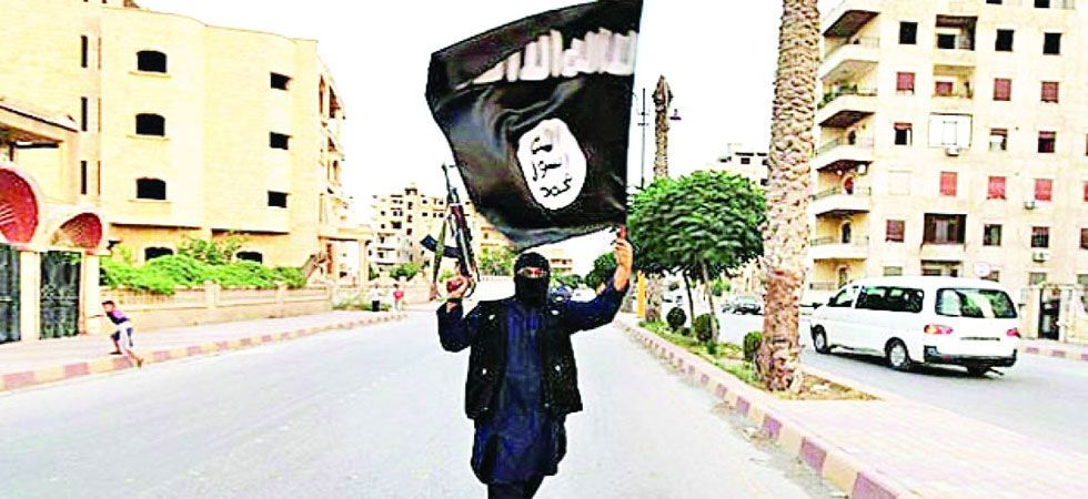 A mobile phone containing photos, videos, jihadi text and literature were found on them. (File photo)