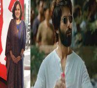 CBFC member Vani Tripathi Tikoo slams Shahid Kapoor's Kabir Singh, says 'misogyny is infectious'