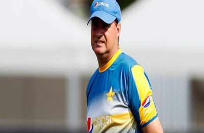 Wanted to commit suicide, says Pakistan coach Mickey Arthur on defeat against India