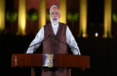 Top quotes of PM Modi in Parliament during Motion of Thanks on President Kovind's speech