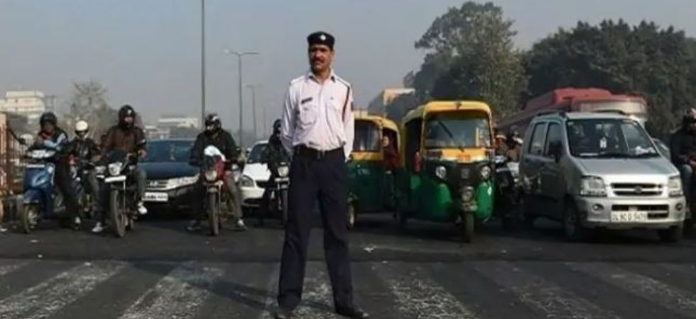 Traffic offences proposed in approved Motor Bill (Photo Credit: PTI)