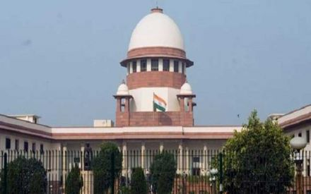 Supreme Court rejects Congress plea over separate Rajya Sabha by-polls in Gujarat