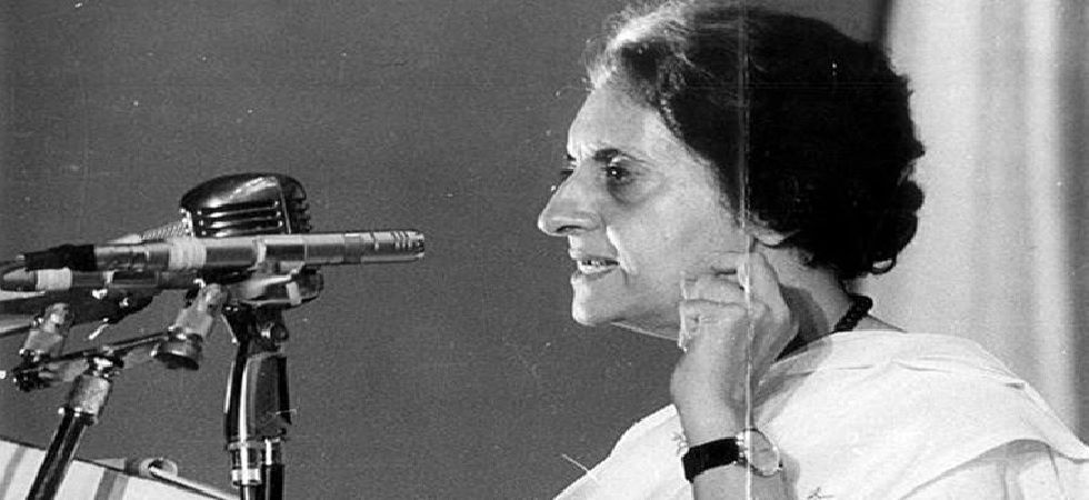 Indira Gandhi government imposed national emergency 44 years ago on the intervening night of June 25-26 in 1975, citing civil and political unrest at the time as the reasons
