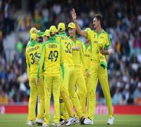 World Cup 2019: Finch backs Australia to come good under England pressure