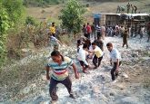 Jharkhand: 6 killed, 39 injured as bus falls into gorge in Garhwa