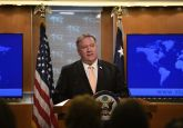 US Secretary of State Mike Pompeo to arrive in India today, talks on trade dispute, terrorism in focus