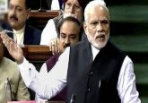 'Let Muslims lie in gutters': PM Modi quotes THIS former Union minister in Lok Sabha address