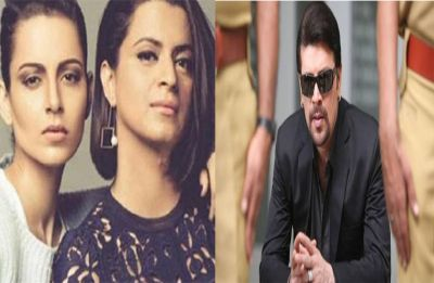 Aditya Pancholi files defamation cases against Kangana, sister, court issues summon