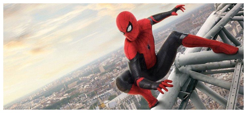 'Spider-Man: Far From Home' release date preponed (Photo: Twitter)