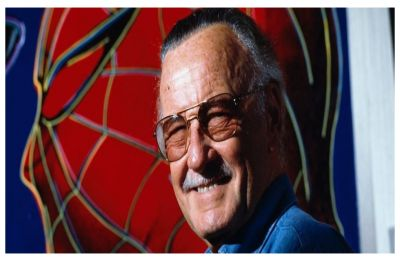 Stan Lee's 'A Trick of Light' to be published as book